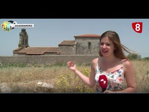 Campechanos - Guadramiro, el valle del Reino de León