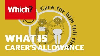 What is Carers Allowance?