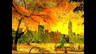 Autumn in New York - Frank Sinatra