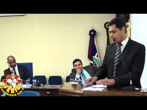 Tribuna Pedro Angelo dia 4 de Novembro de 2015