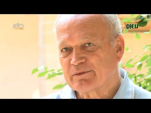 Philippe : « J'ai senti comme un dialogue avec Marie »