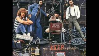 the who~who are you-synthesizer meltdown