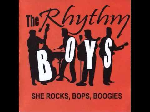 The Rhythm Boys / Please Mama Please