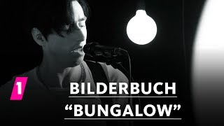 Bilderbuch: Bungalow | 1LIVE Session