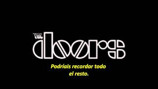 The Doors - The Movie SUBTITULADA