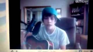 Never say never Austin Mahone style