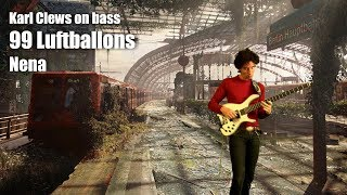 99 red balloons nena lyrics german - 免费在线视频最佳电影