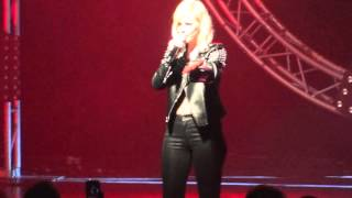 C.C. Catch - One Night's Not Enough @Copernicus Center Chicago