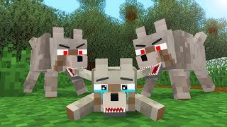 All Minecraft Life I   Minecraft Animation