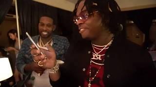 Slime Day x KOD Tour ft. Gunna, Young Thug, Lil Uzi Vert and J. Cole | @SHOTBYNDOH