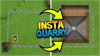 quarry minecraft - मुफ्त ऑनलाइन वीडियो