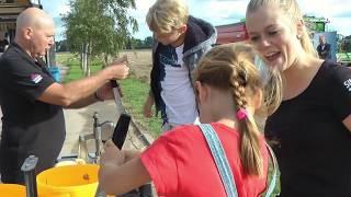 Aardappel Oogstdag 2018 van Bram Ladage & Novifarm