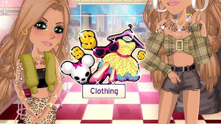How to find your Aesthetic on MSP!