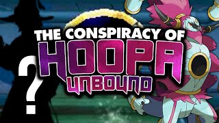 Hoopa  - (Pokémon) - The Conspiracy of Hoopa Unbound