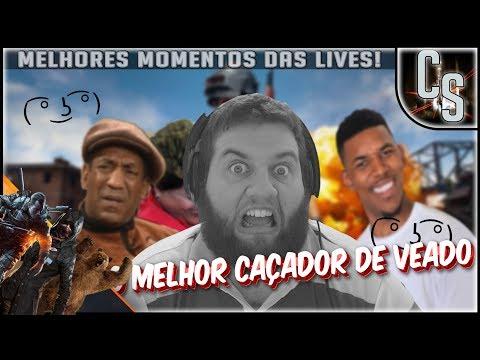 MELHOR CAÇADOR DE VEADO! - #MMDL