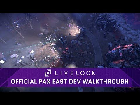 Official PAX East Developer Walkthrough