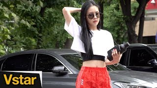 [Full] 2018.07.06. KBS 뮤직뱅크 출근길
