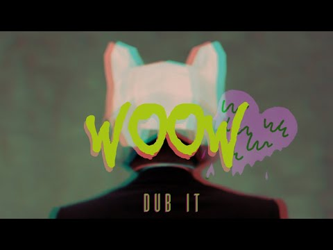SOULJAH - WO OW (Dub It! Remix) [Official Music Video]