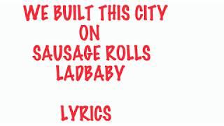 ladbaby we built this city mp3