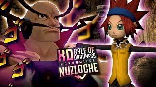 POKEWAIFU SQUAD - Pokemon Mega Moemon Nuzlocke #02 - Самые