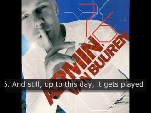 Armin van Buuren - Communication (Original Version)