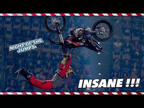 FMX HIGHLIGHTS | Munich 2019 NIGHT of the JUMPs