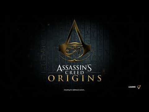 Solved}Assasin's Creed Origins PC PS4 controller glitch