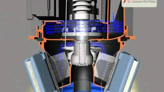 Nilfisk-ALTO ATTIX-Sauger mit XtremeClean