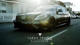 Targa Trophy Ride Checks are getting amazing reviews across the board be