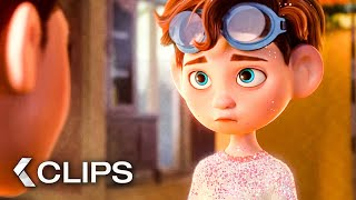 SPIES IN DISGUISE All Clips (2019)