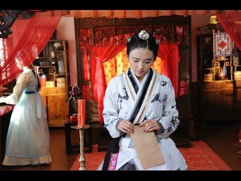 Cô cung nữ đa tình - Phim sextile Trung hay 2019