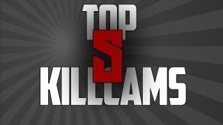Arko's Top 5 KillCam's of the Week - by Arko Eon