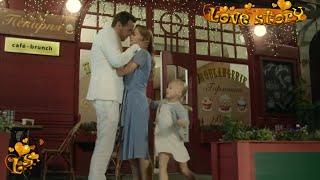 Просто догнать:)Тайная любовь)Дана Абызова&Павел Попов)Люба&Кирилл)