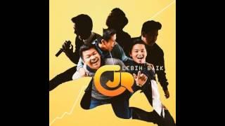 Gambar cover CJR  - Lebih Baik
