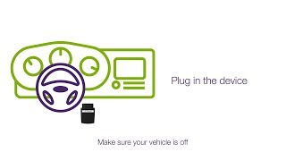 Screenshot for TELUS Drive+, Setting Up Your Connected Car