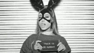 Ariana Grande Bad Decision (Audio)