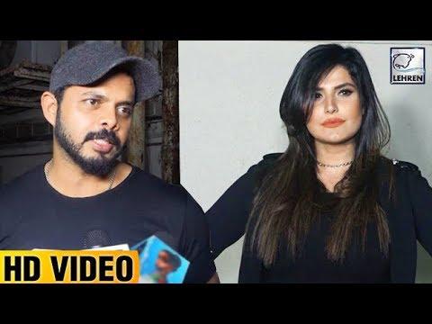 Special Screening Of Aksar 2 | Zareen Khan | Srees