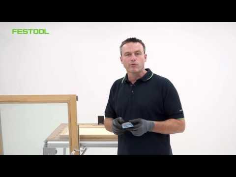 Festool TV Folge 74: Handschleifmittel - Schleifblöcke und Schleifschwämme
