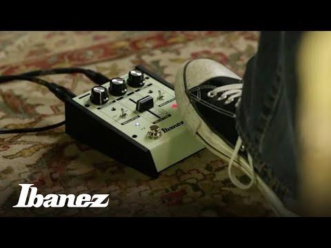 IBANEZ ES 2 Echo Shifter Kytarový efekt
