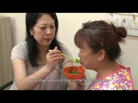 影片: Swallowing and Feeding