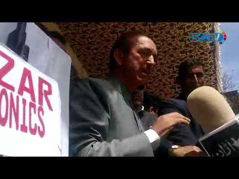 Modi govt has cornered Kashmiri people and leadership: Ghulam Nabi Azad