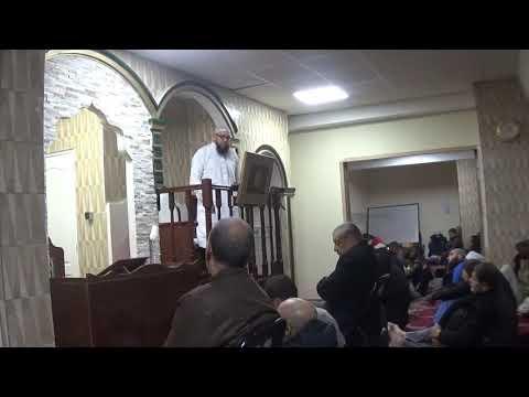 Œuvre pour ta mort comme si, tu allais mourir demain par cheikh ABOU ISLAM SALIM HACENE BLIDI