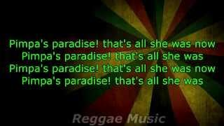 Damian Marley-Pimpa´s paradise-Lyrics