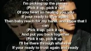 Donnie Klang- Pick it up