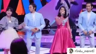 Rindu Berat By Rizky Lesti Dan Putri Ridho Di Bintang Pantura 5