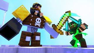 Pro Life 23 - Craftronix Minecraft Animation