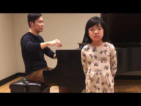"""""""虫儿飞"""" 自电影""""风云雄霸天下"""" 演唱 Singer: 柳释祺 Swan Liu 钢琴 Piano:Xiaoming Tian"""