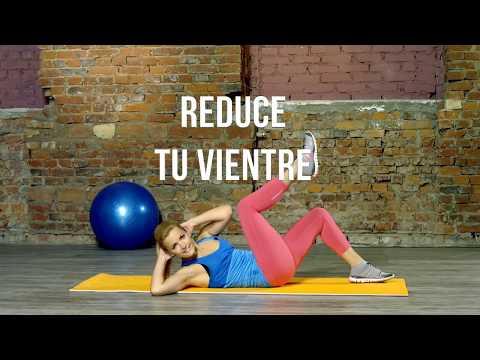 Como arreglar la grasa en la parte interior de la cadera del ejercicio