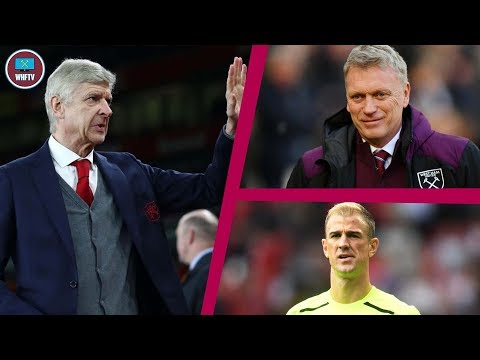 How Wenger Leaving Affects West Ham | Moyes & Hart Staying? The West Ham Week