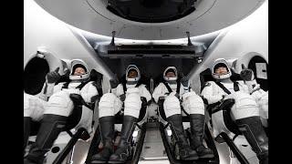 Crew-1 Mission   Launch